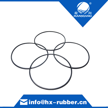 Dongguan OEM pressure cooker silicone rubber seal ring