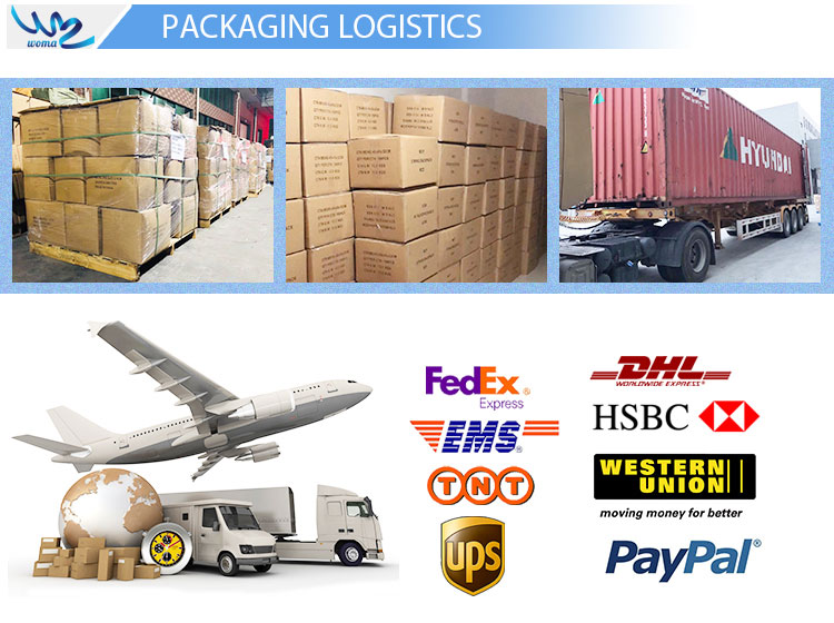 Kundenspezifische Luxus-Kartonschublade Verpackung Geschenkbox