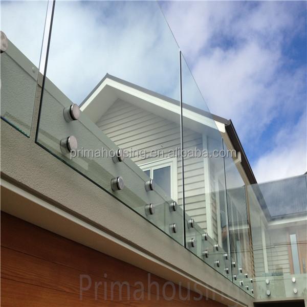 Plexiglass Railing Frameless Glass Terrace Railings Designs   Buy Glass  Terrace Railing,Interior Glass Railing,Frameless Glass Railing Product On  Alibaba. ...
