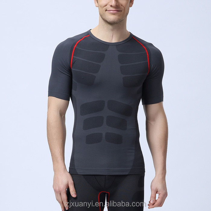 Mens Sports Compression Base Layer armour fitness Tops <strong>Shirts</strong> Skins Gear Wear tight <strong>shirts</strong> sport <strong>shirts</strong>