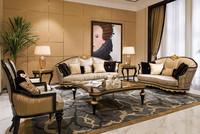 classic arabic luxury antique living room 7 seater sofa set ti01