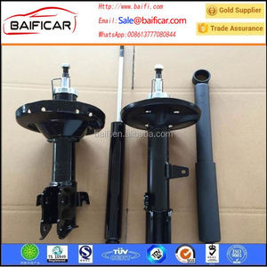 High quality front shock absorber For DAIHATSU ROCKY/WILD CAT/FOUR TRACK 4851087625