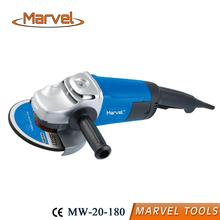 China MARVEL Brand Professional angle grinder 20-180 factory price