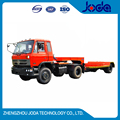 Joda ISO Approved Ladle Transport Vehicle for Aluminium Smelter