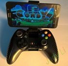 Bluetooth Android controller para Android telefone e TV box
