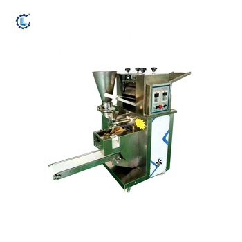 Hot sale high quality chinese dumpling machine