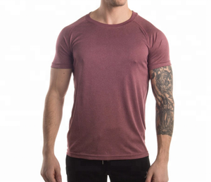 OEM service pure polyester superdry athletic plain mens t shirt