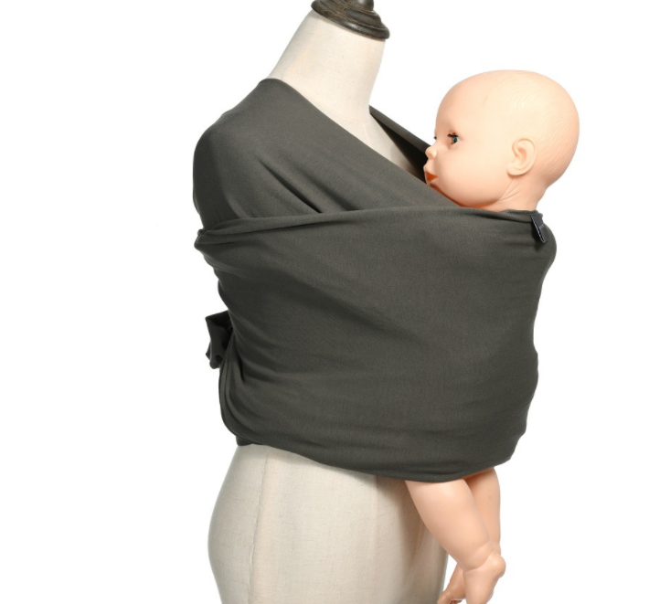 BOBABaby Wrap Carrier Child Newborn Sling 0-36 Months BRAND NEW! 7-35lbs