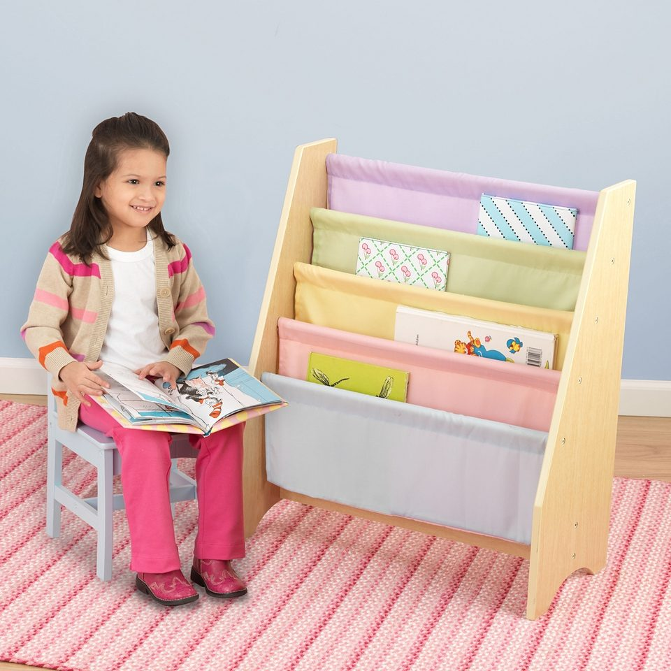 Z0209 Simple Cheap Kid Furniture wooden bookshelf for kids story book