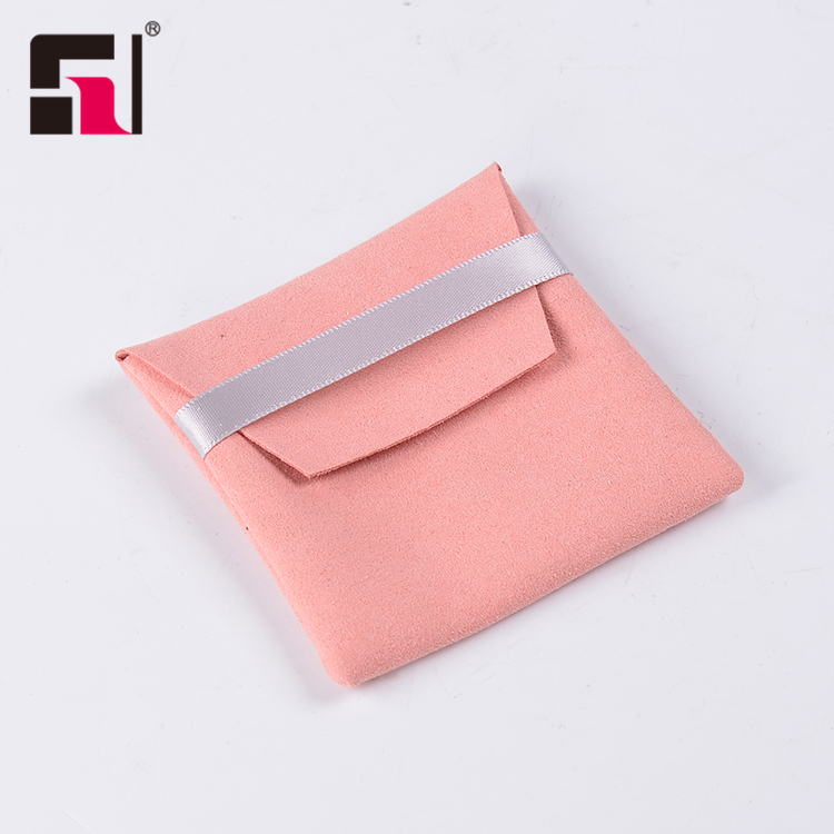 Cheap Chinese Jewelry Pouches, Cloth Pouches For Jewelry, Custom Jewelry Pouches With Logo