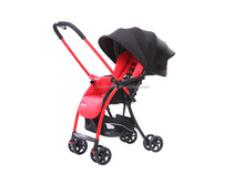 China product quick folding function aluminum lightweight mini baby stroller