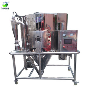 High-Speed Centrifugal Spray Dryer For Food / Drying machine