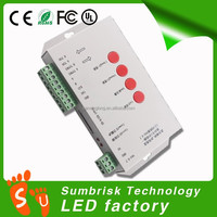 High quality programmable led dimmer