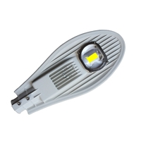 Popular Cheap Price Factory Power Energy Saving IP65 LED Street Light 20W LED Street Lighting