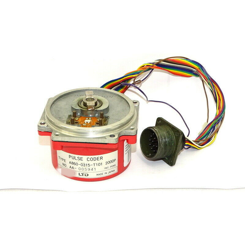 A860-0315-T101 2000 P Pulse Codificador Encoder