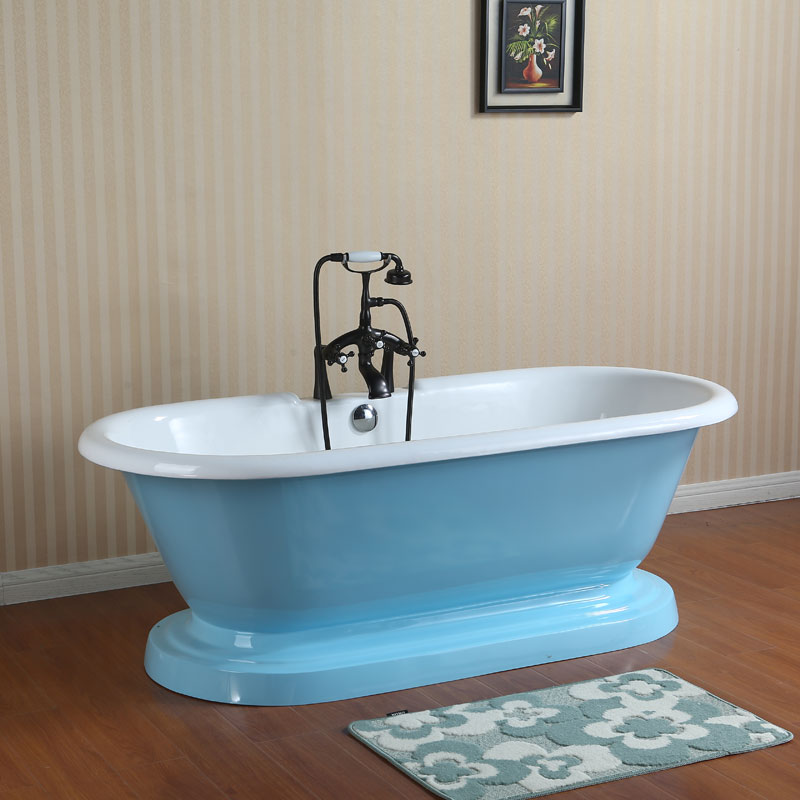 Magnificent Cast Iron Bath Tub Frieze - Bathtub Ideas - dilata.info