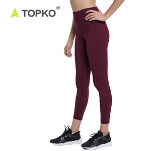 Yoga Pants women Tights leggings Sports leggins Running clothes Female Fitness Knee Cut Out legging