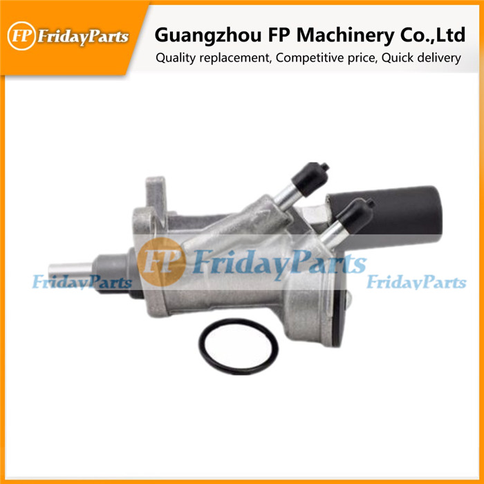high quality tractor fuel transfer pump 04287258 for Deutz BFL 2011