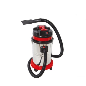 35l 1500w Industrial Commercial Vacuum Cleaners - Buy Wet And Dry Vacuum  Cleaner,Vacuum Cleaner,Commercial Vacuum Cleaners Product on Alibaba.com
