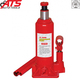 3/4T Hydraulic Bottle jack Garage car jack for workshop without safty valve