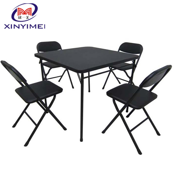 beautiful plastic <strong>folding</strong> chair and table for rent