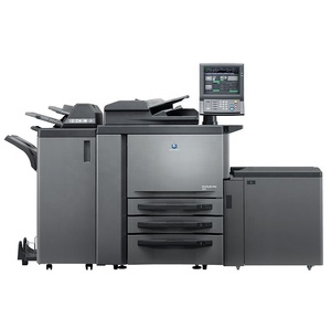 Digital Duplicator Used Printer/Copiers For konica minolta Bizhub 950 Booking printing machines for sale