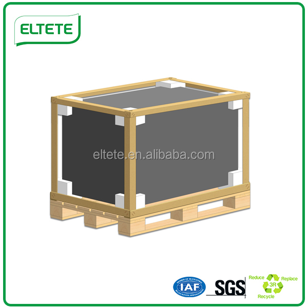 ELTETE Packaging Profile Frame Package Solution For Transportation