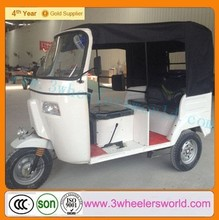 china three wheeler cng auto rickshaw/new bajaj model/rickshaw petrol price