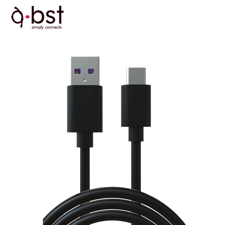 A-BST On Stock 1m 3.3ft 2m 6.6ft Magnetic Phone Charger Cable 540 Degree 3 in 1 led Magnetic Usb Cable Black Red Purple