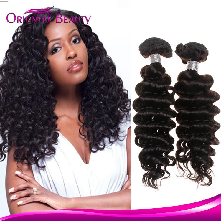 Excellent List Manufacturers Of Deep Wave Quick Weave Hairstyles Buy Deep Short Hairstyles Gunalazisus