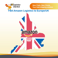 Amazon warehouse uk shipping