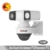 4k security camera 15MP Multi-image 360 degree Panoramic Vehicle mouted PTZ Camera sets