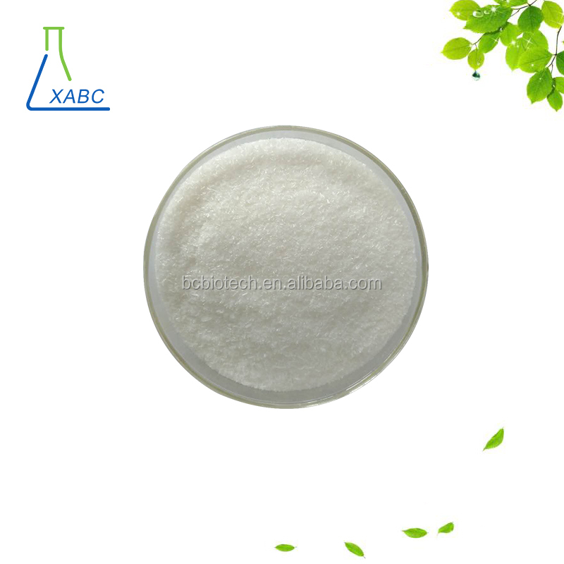Manufacturer Provide High Purity Polyglutamic Acid