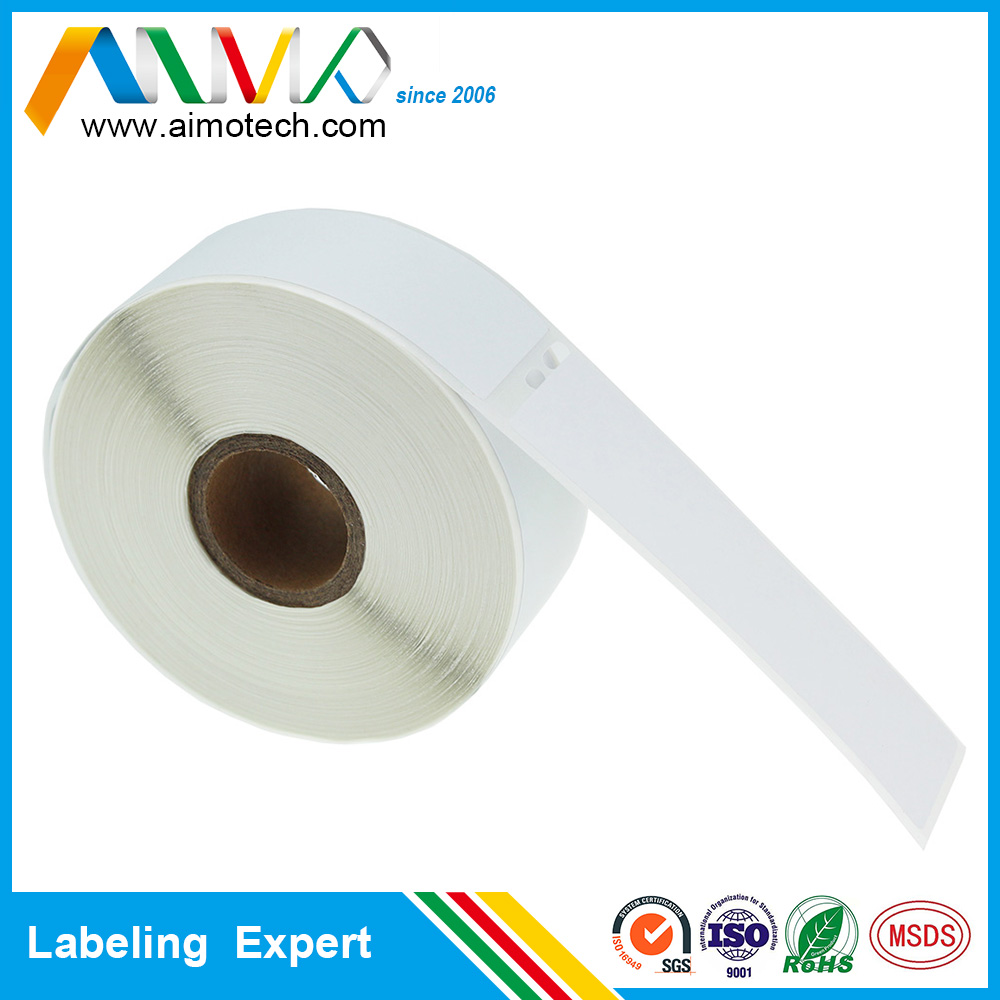 For DYMO 30252 LabelWriter Address <strong>Labels</strong> (350 <strong>Labels</strong>), Black on White Compatible