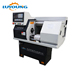 CK0640 Chinese precision used mini hobby metal lathe machine for sale