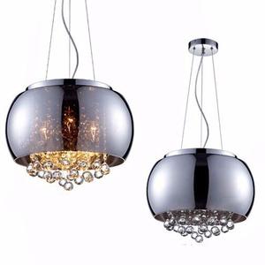 Italian Design Gl Pendant Light Clear For Modern Home Hotel Lighting