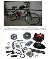 Bicycle Engine Kits/ Rear Mounted Bike Gasoline Engine Kit/ 49cc 4 ...