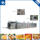 High Efficiency low energy consumption automatic cake production line