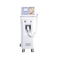 diode laser 808 nm hair removal machine lumenis lightsheer medical CE