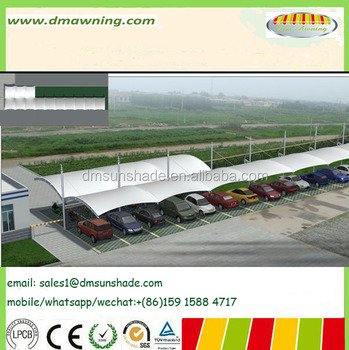 Waterproof Tent For Car Park Outdoor Big Size Sails For Garage