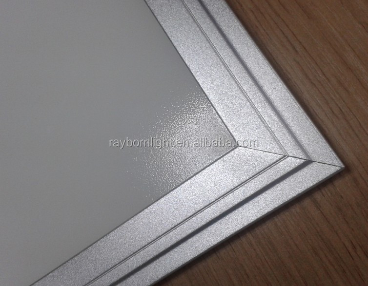 6000K 600*600MM 36W 40W 48W 60W LED Ceiling Panel Light