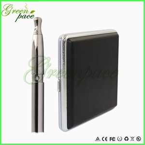2016 hot selling Ego D wax vaporizer ceramic donut atomizer with Ego battery kit 710 vaporizer kit