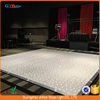 Led light dance floor starlit led dancing floor
