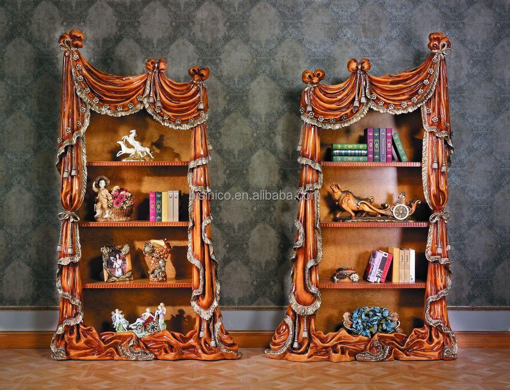 De lujo de estilo barroco franc s muebles para el hogar for Estilo hogar muebles