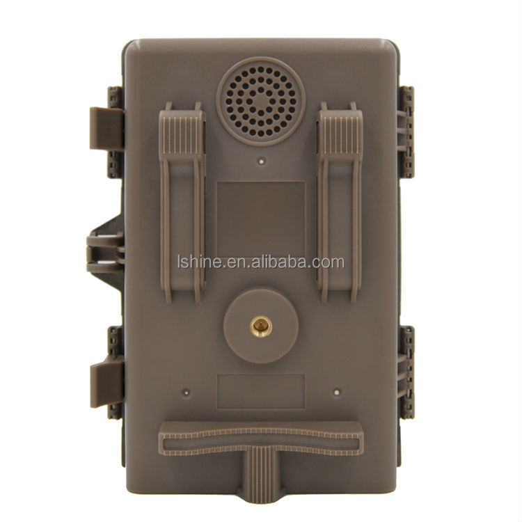 wide angle low price infrared trail hunting camera with WIFI