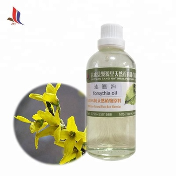 supply Organic forsythia Essential oil for Health care products