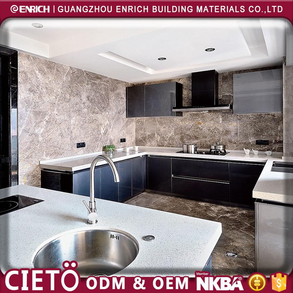 Fregaderos de cocina de acero inoxidable con blum hardware para los ...