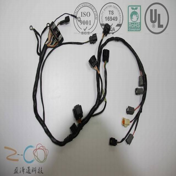 low price renault wiring harness manufacturer renault wiring harness, renault wiring harness suppliers and low cost wire harness testers at bayanpartner.co