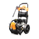 Bison New Design Gasoline High Pressure Washer for Car Wash