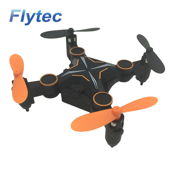 Flytec New 2.4G 6Axis WiFi FPV Real Time RC Quadcopter Dron Mini Drone With Camera 901HS